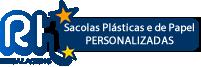 RK Embalagens | Sacolas Plásticas e de Papel personalizadas